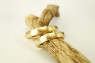 Ringe 585 Altgold